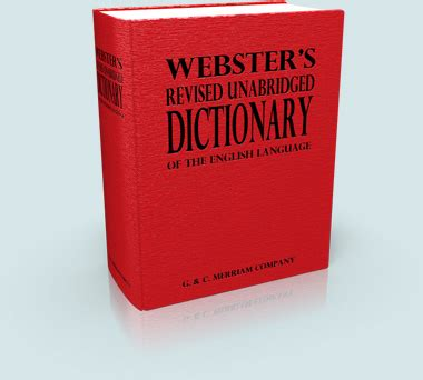 Working Online From Home Definition - webster s revised unabridged dictionary 1913