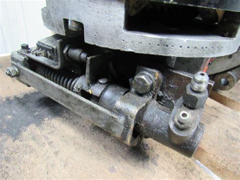 raymond motors raymond 31 dr25tt electric forklift 36vdc motor w drive