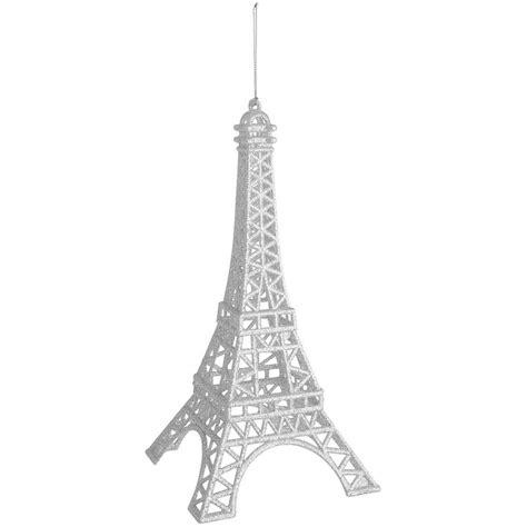 eiffel tower ornament large tour eiffel pinterest