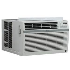 window ac unit home depot lg electronics 15 000 btu window air conditioner with