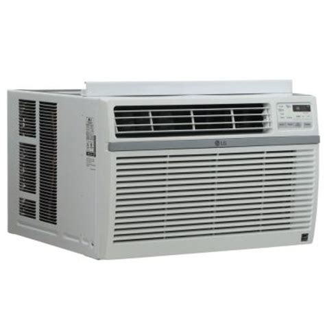lg electronics 15 000 btu window air conditioner with