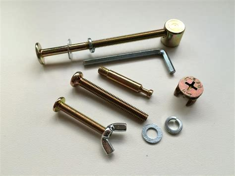Screws For Baby Crib by Graco Crib Bolts Creative Ideas Of Baby Cribs