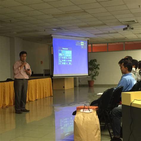 Service Komputer Prabumulih kunjungan studi banding stmik prabumulih ke binus