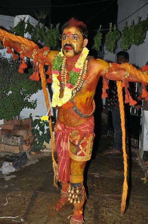year   potharaju  saidabad bonalu