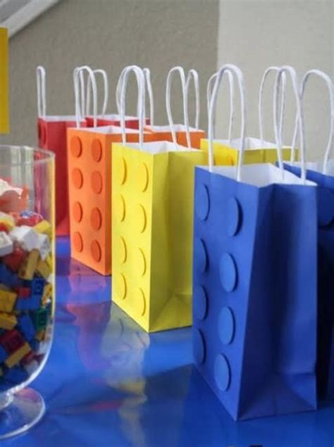 Bold Lego Kids Party  Ee  Ideas Ee   Rock Shelterness