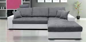 carrefour canape cuir table de lit