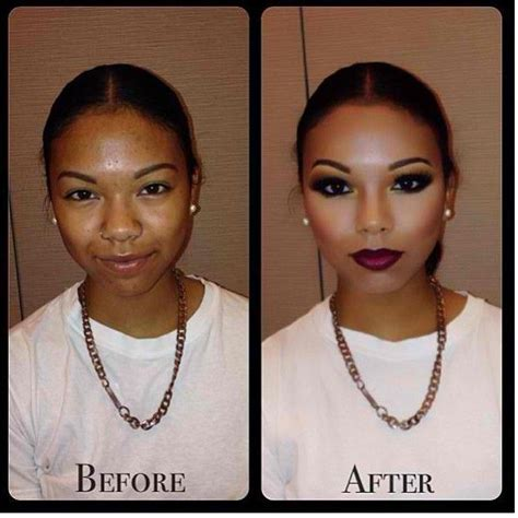 african american makeovers 77 best images about african american hairstyles on