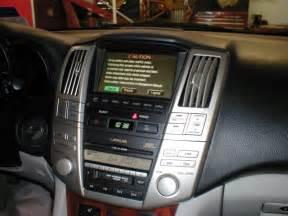 Lexus Dashboard Recall Lexus Gx470 Dash Recall