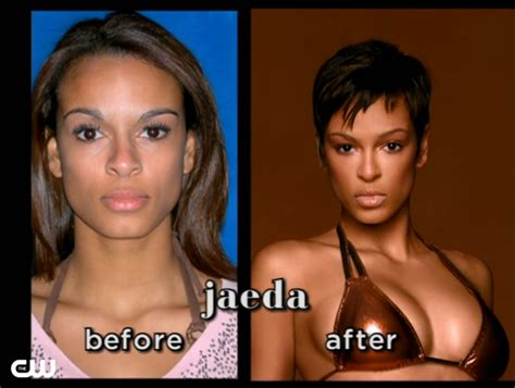 Americas Next Top Model Cycle 9 Makeovers by Ranking The Best And Worst Dramatic Makeovers In Quot Top