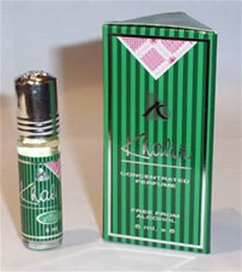 Alabama Detox by Khaliji 6ml 2 Oz Perfume By Alrehab
