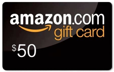 Amazon 50 Gift Card - homeschooling research study