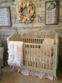 Best 25 Rustic Nursery Furniture Ideas On Pinterest Vintage Baby Nursery Decor