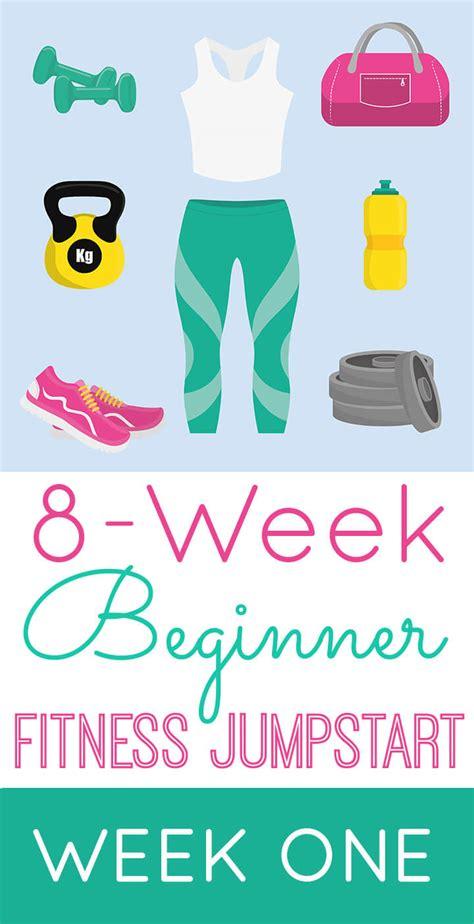 beginner fitness jumpstart week 1 homemade workout beginner fitness jumpstart week 1 happiness is homemade