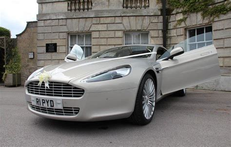 Wedding Cars Aston Martin by Wedding Car Aston Martin Auto Car