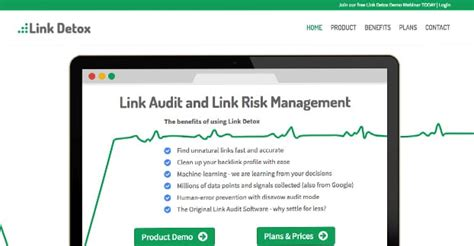 Link Detox Alternative are there cheaper link audit alternatives to linkdetox