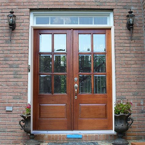 Glass Entry Doors For Home Front Doors With Glass Of Entry Doors