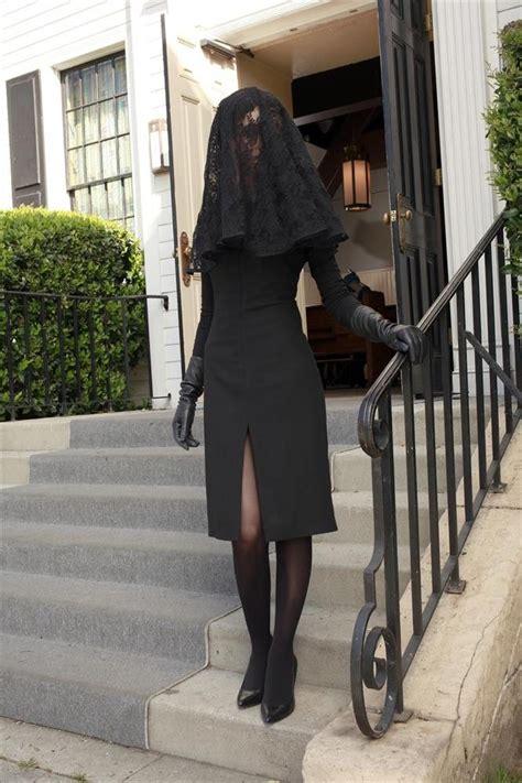 funeral outfits  teen girls   wear  funeral