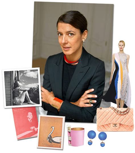 Tunic Miseli camille miceli in the wsj keep it chic