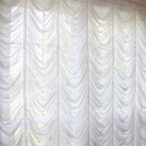 austrian curtain panels custom made luxury victorian french austrian balloon shade