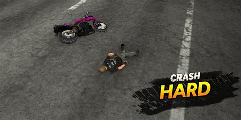 highway rider motorcycle racer apk android motosiklet