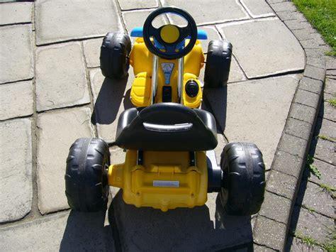 battery powered  kart stourbridge dudley