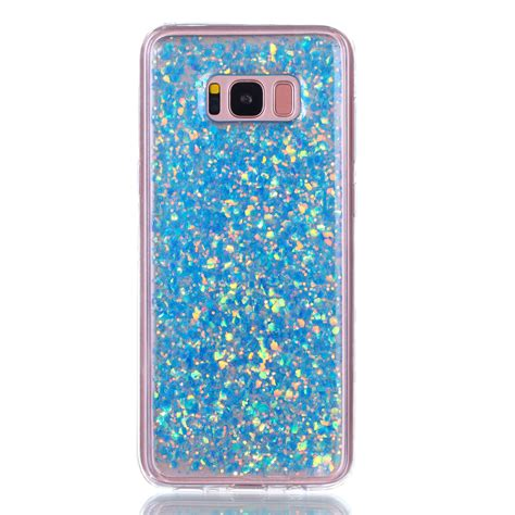Samsung Galaxy On5 Ory Casing Cover Anti 8 glitter bling soft slim tpu anti slip cover for samsung s8 j7 2017 note 8 ebay