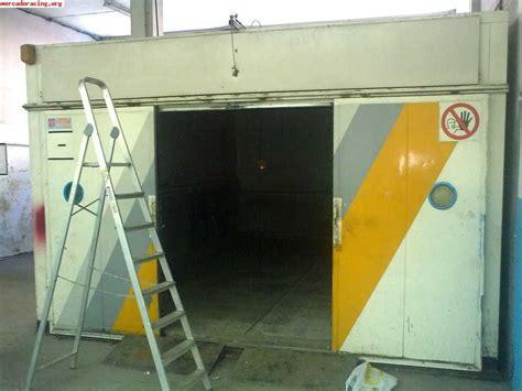 vendo cabina de pintura se vende cabina de pintura