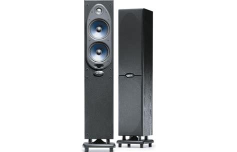 Polk Floor Standing Speakers by Polk Audio Rt800i Floor Standing Speakers Review Test Price