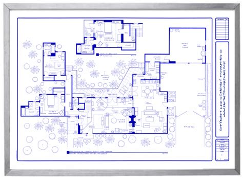 two and a half house floor plan two half silver floorplans llc home plans blueprints 66452
