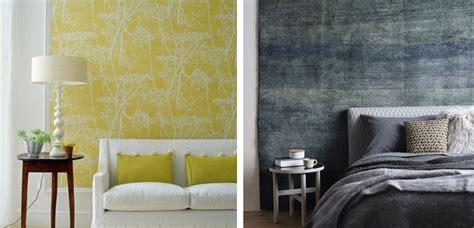 decorar paredes con telas decorar las paredes con telas