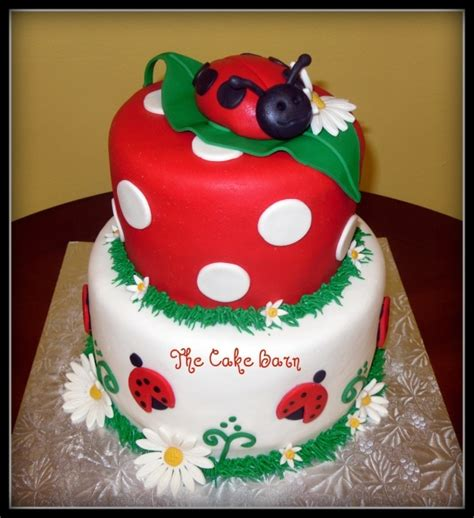 Ladybug Cake Baby Shower by 10 Baby Shower Cake Themes Aa Gifts Baskets Idea