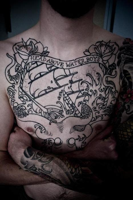 the wonder years tattoo 36 best images about sea leg on ship