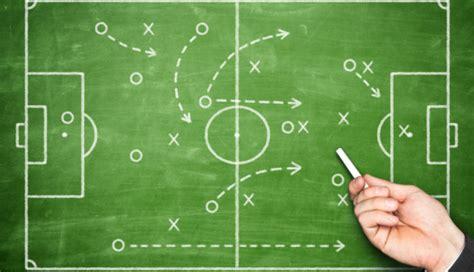 Strategi Dan Taktik Mediasi 1 taktik dan strategi permainan sepak bola