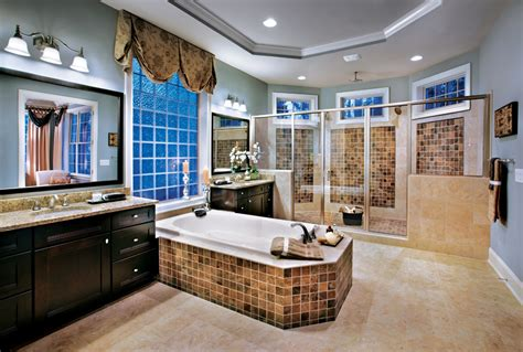 toll brothers bathrooms hasentree executive collection luxury new homes in wake