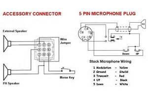 cobra cb mic wiring diagram quotes
