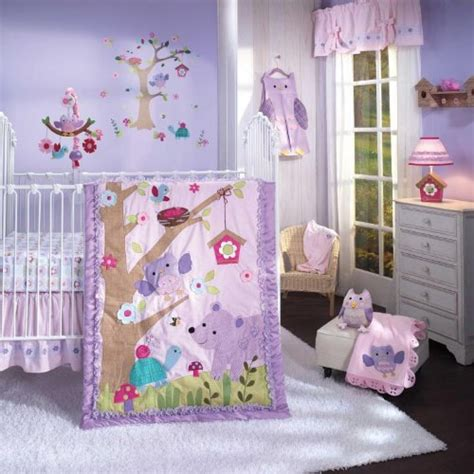 forest crib bedding lambs and ivy mystic forest baby bedding baby bedding