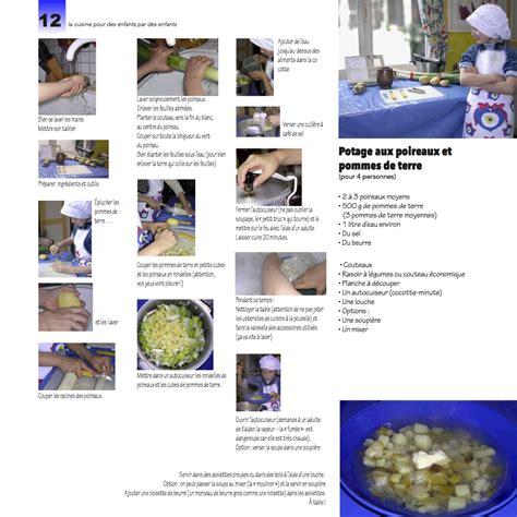 la cuisine pour les d饕utants livre la cuisine pour des enfants par des enfants