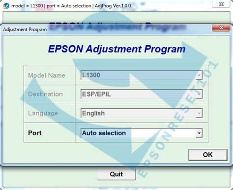 reset epson tx300f adjustment program download epson adjustment program resetter pinoyden