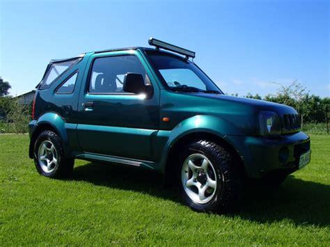 Auto Bis 3000 Euro by Suzuki Jimny Bis 3000 Euro