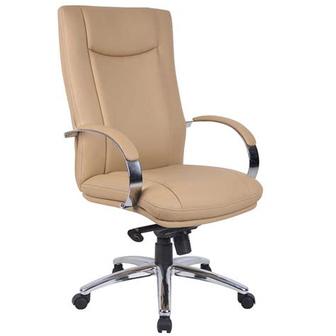 Office Chair High Design Ideas Broyhill Office Chair High Back Executive Leather Chair With Arms Inspiration And Design Ideas