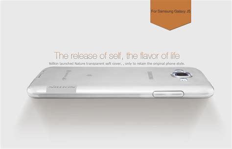 Samsung Galaxy J5 Pro Anti Bahan Soft nillkin nature tpu for samsung galaxy j5 2015 transparent jakartanotebook