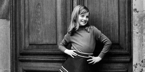 biography of princess diana childhood photos of princess diana s childhood new book about