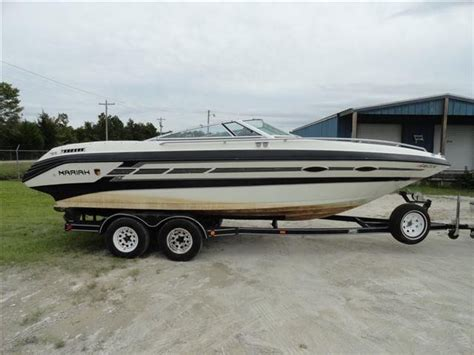 1993 mariah boat mariah boats 1993 for sale for 1 boats from usa