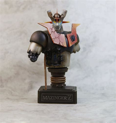 mazinger z figure z scale figures promotion shop for promotional z scale