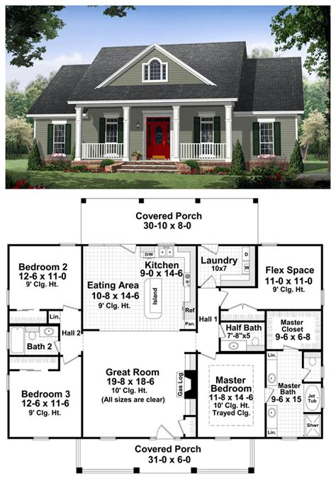 build in stages house plans country homeplan 59952 if we decide on a home that can