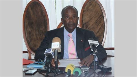Electoral Results Mba by Contentieux 233 Lectoral Casimir Oye Mba S Indigne Gabon