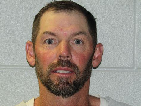 Arrest Records Henderson County Nc Jeffrey L Henderson Inmate 1710058 Henderson County