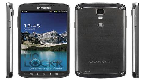 Samsung S6 Active Best New Samsung Smartphones Released In 2015