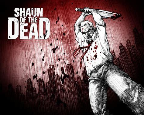 of dead shaun of the shaun of the dead wallpaper 73378 fanpop
