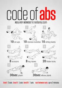 Code of abs workout for men home workout jpg